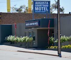 Augusta Courtyard Motel