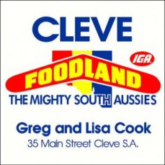 Cleve Foodland