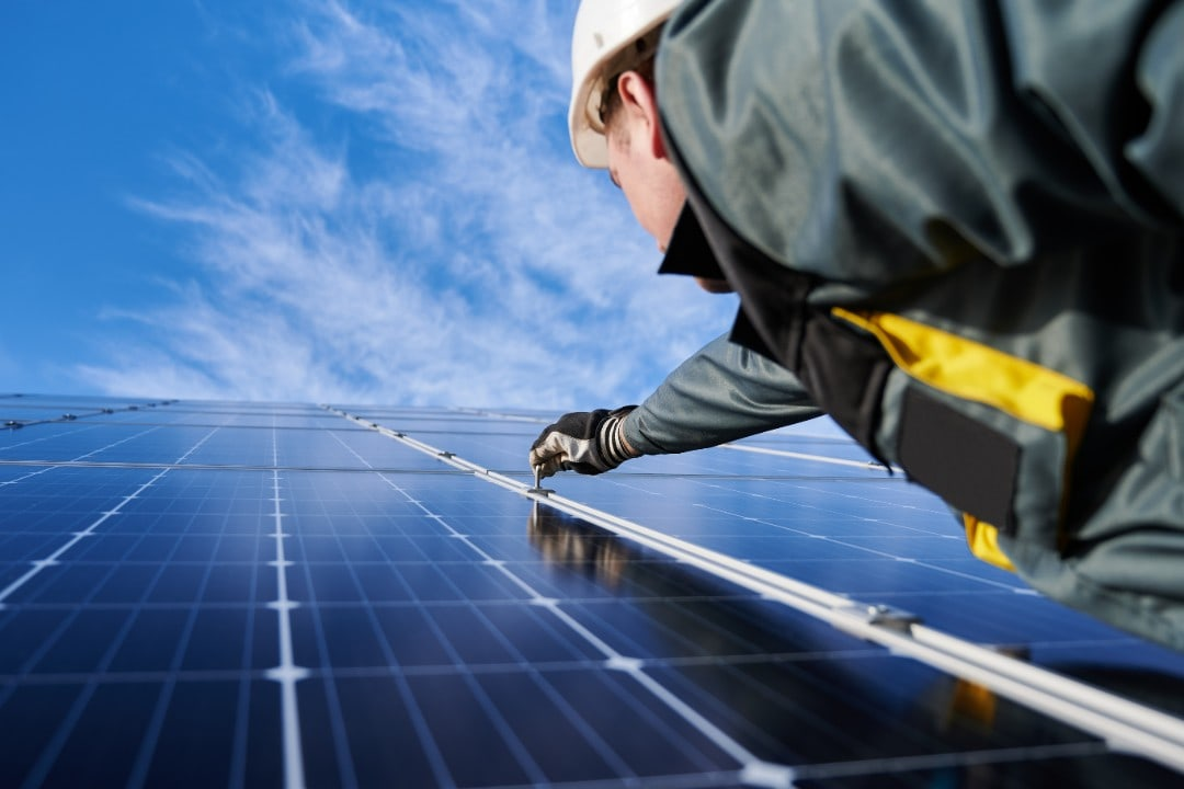 Commercial Solar Systems Adelaide