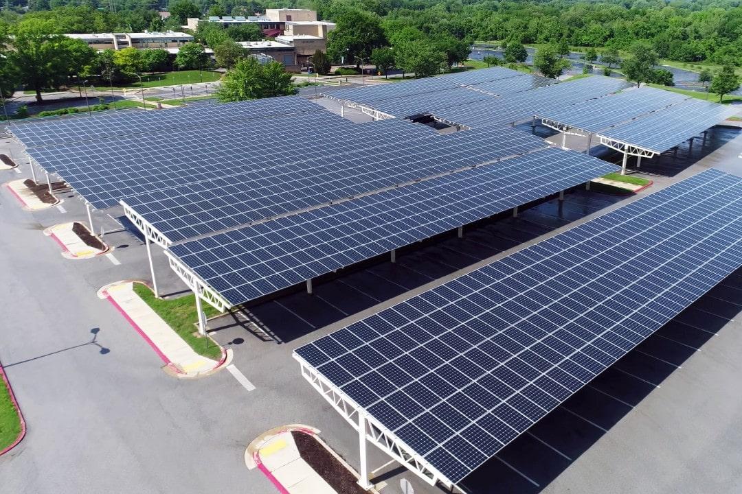 Commercial Solar Adelaide