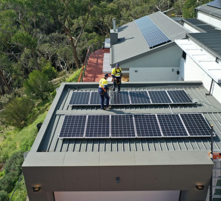 How To Achieve A Practical and Energy-Efficient Home In Adelaide
